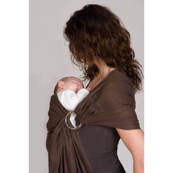 Слинг для новорожденных. отзывы специалистов