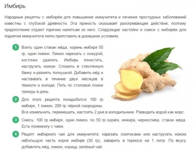 Имбирь при грудном вскармливании: можно ли кормящей маме, польза и вред