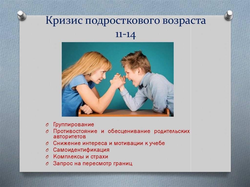 Нарушения поведения у подростков – корсаков