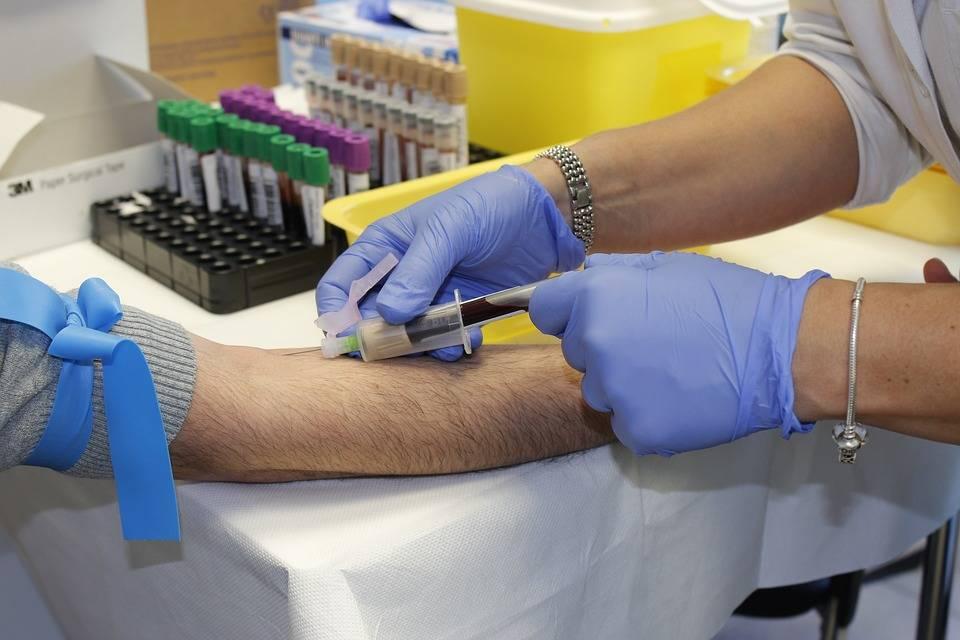 Вакуумный забор крови: алгоритм выполнения процедуры