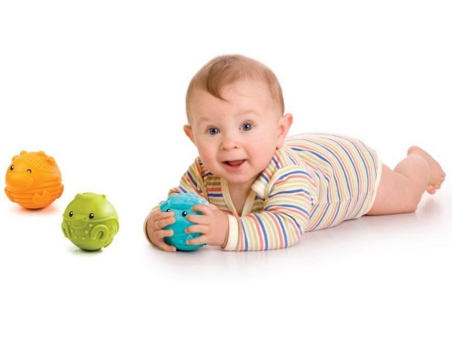 Какие игрушки нужны ребенку для развития