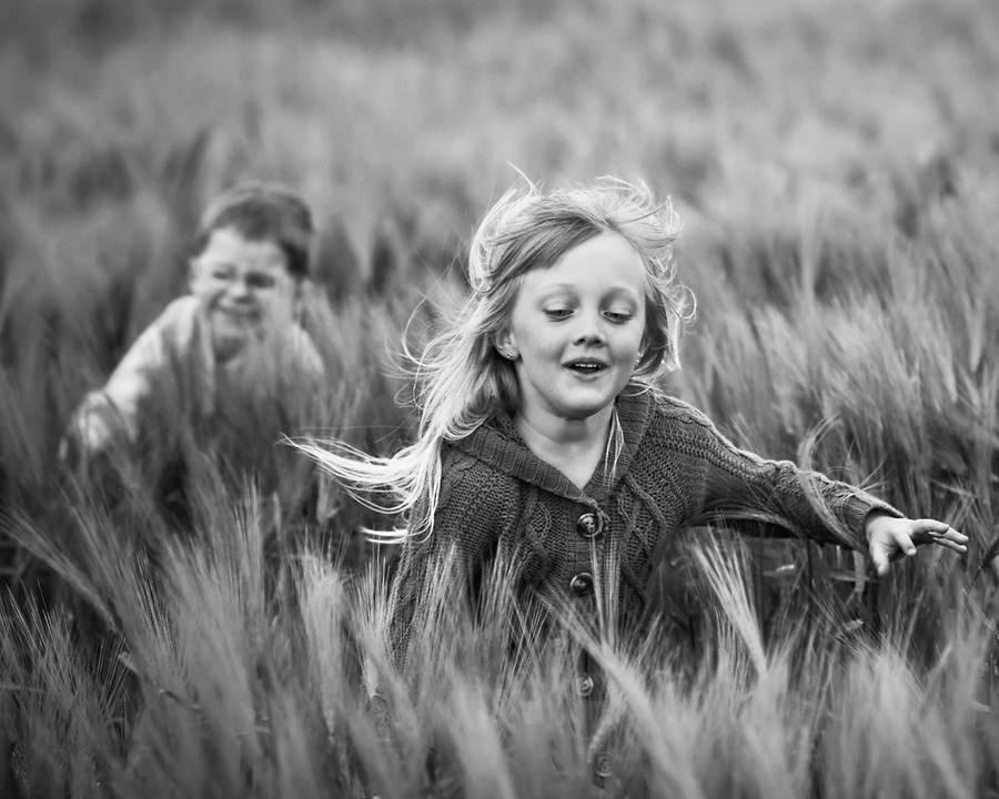 Путь к счастью через детские воспоминания   вдоxновленная жизнью
