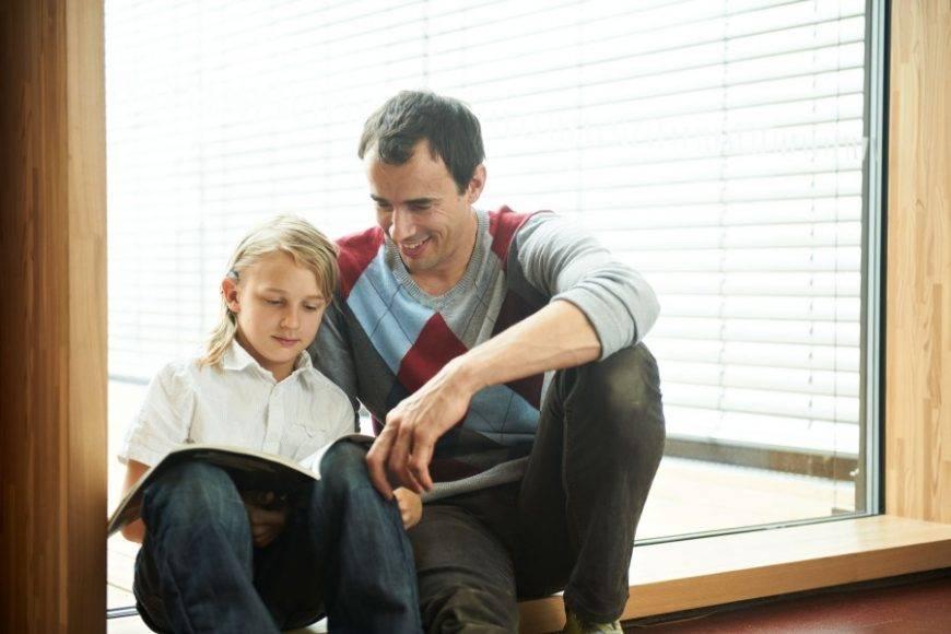 Общий язык с ребенком - правила воспитания и советы как найти взаимопонимание