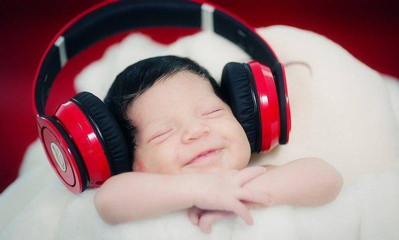 Классическая музыка для новорожденных и грудничков: произведения для сна и бодрствования