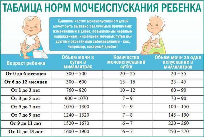 Ребёнок редко писает. - болталка для мамочек малышей до двух лет - страна мам