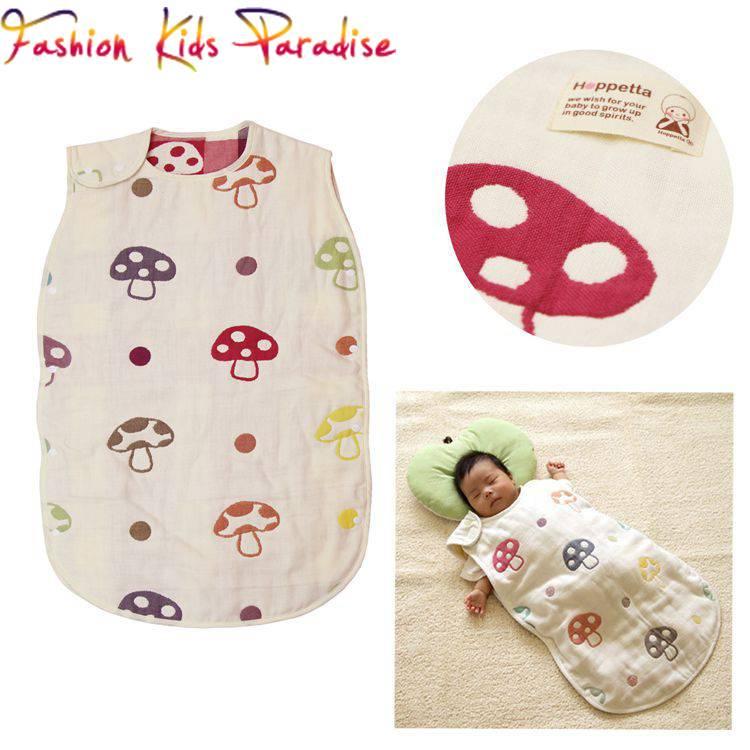 Спальный мешок для новорожденного.