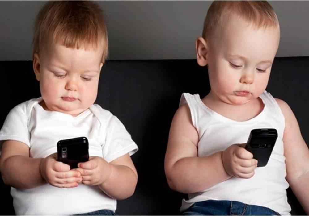 Дети и телевизор: влияние на психику и здоровье