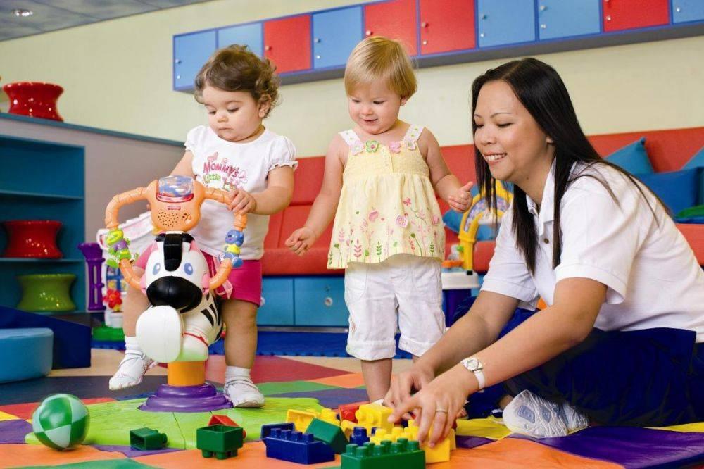 Обязанности няни в детском саду  | 7hands