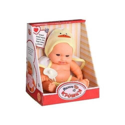 Куклы в подарок для девочек от 3 до 15 лет - каталог