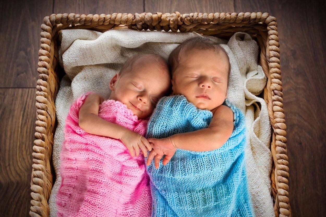 Все, что нужно знать о близнецах