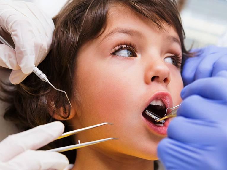 Передаются ли по наследству «плохие зубы»