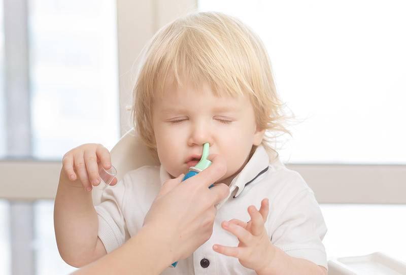 Сиалор - средство от насморка для детей и взрослых   sialor