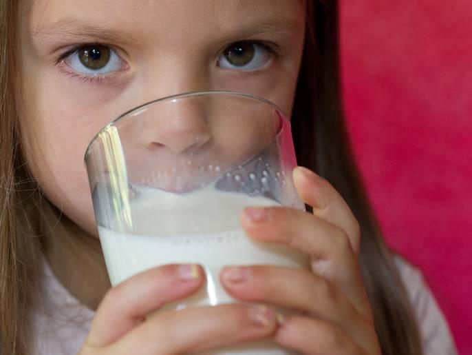 Пищевая аллергия у ребенка: самые опасные продукты питания