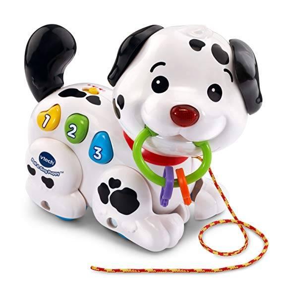12 лучших мягких игрушек