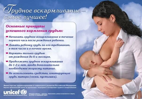 Мягкое отлучение от груди. рекомендации консультанта по грудному вскармливанию