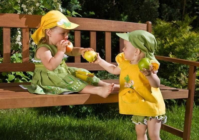 Как воспитать ребенка добрым и послушным?   aababy - чем занять ребенка