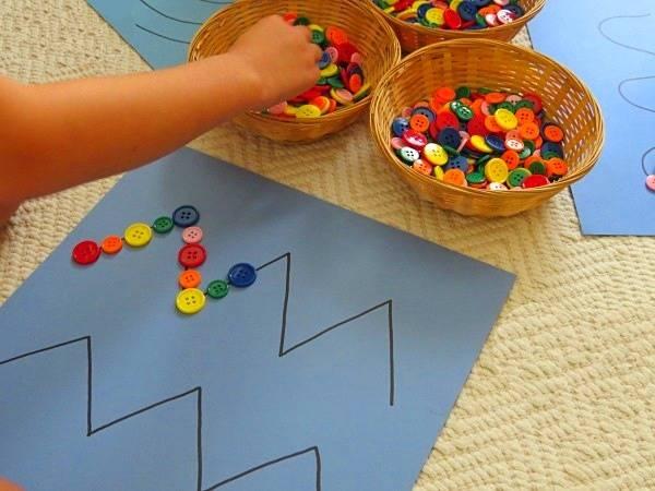 Игры с детьми дома: активные, познавательные, развивающие, творческие и другие