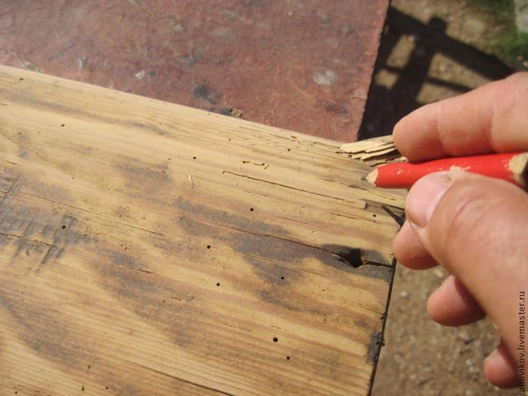 Как отреставрировать деревянную кровать? - домашний уют от agrostroy2.ru