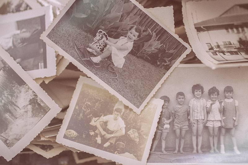 Самые ранние детские воспоминания. по материалам форумов.