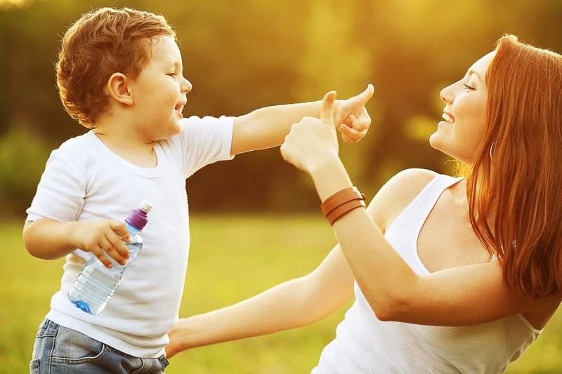 Непослушные дети или как спасти нервы - свои и ребенка