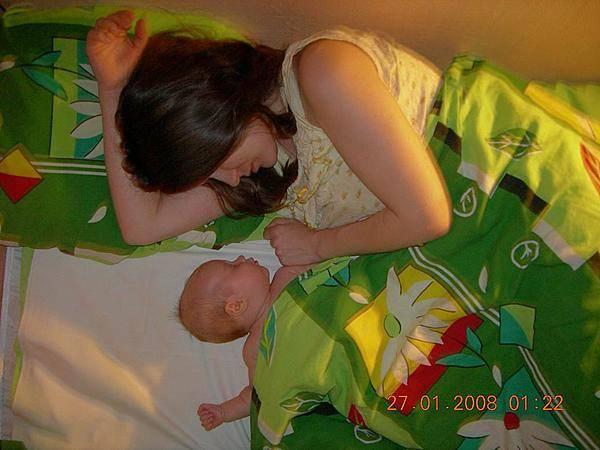 Совместный сон с грудничком: за и против | педиатрия и неонатология