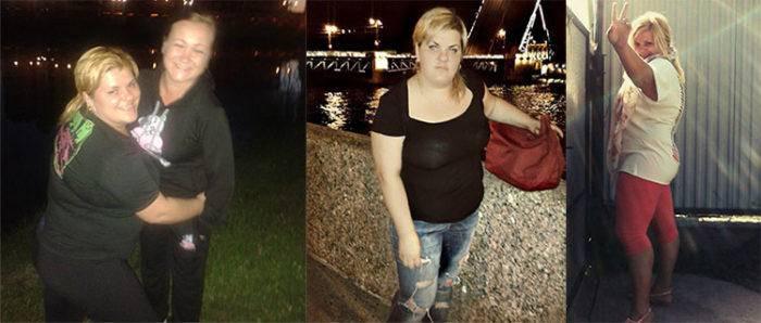 Как избавиться от 9 килограммов лишнего веса за два месяца