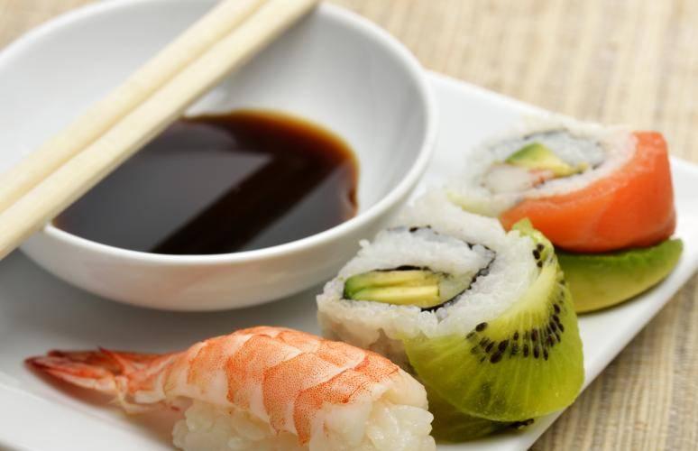 Можно ли суши при грудном вскармливании (гв), роллы