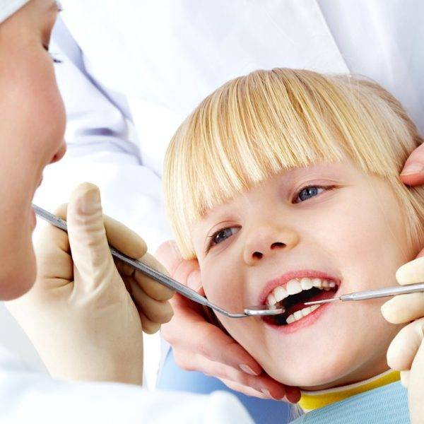 Пульпит у детей. лечение острого и хронического пульпита.  | новадент