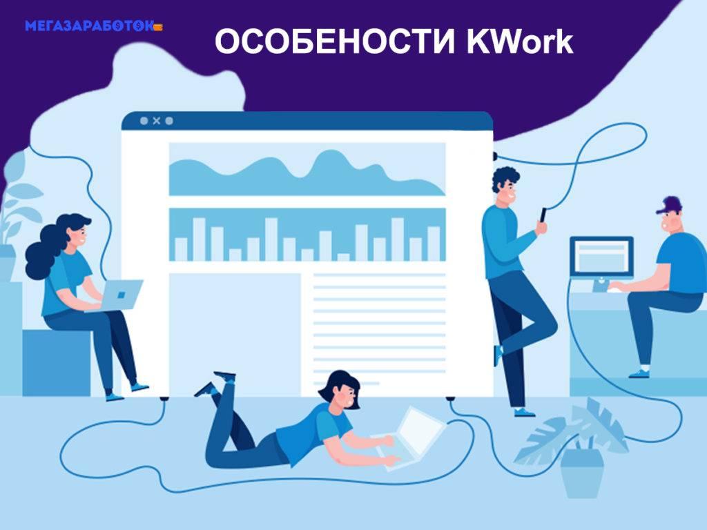 Заработок на kwork – отзывы о работе, вакансии, регистрация на бирже