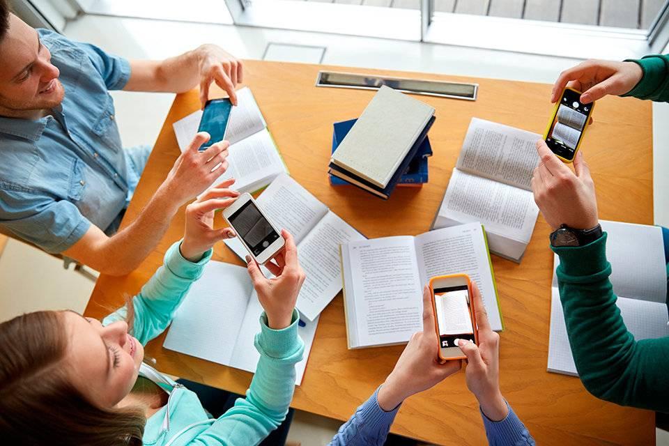 17 мобильных приложений для учёбы, которые стоит скачать насмартфон
