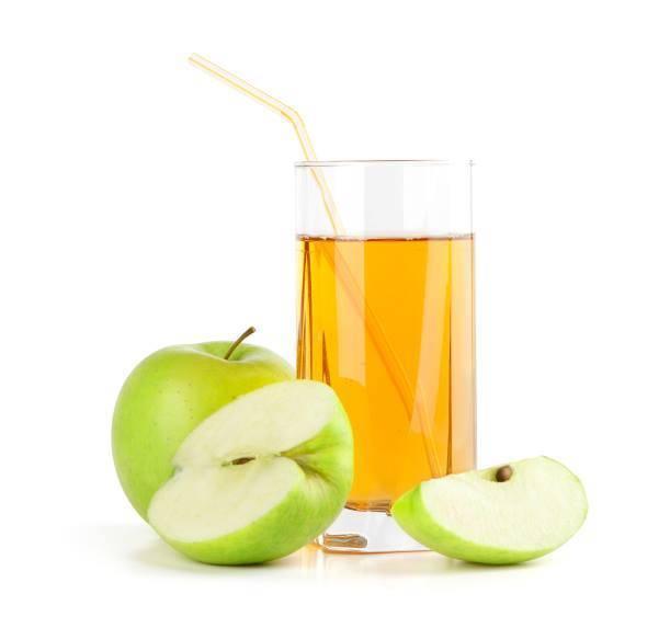 Можно ли яблочный сок при грудном вскармливании - мамины новости