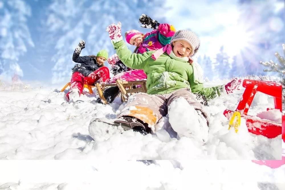 Как провести новогодние каникулы, если вы никуда не уезжаете. 31 идея! | moneypapa