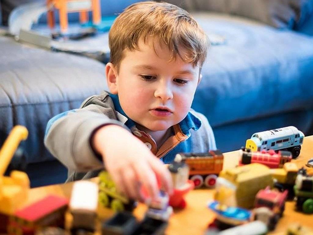 Обзор 10 самых вредных детских игрушек