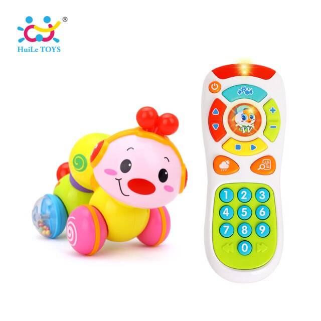 Топ-5 лучшие производители детских игрушек