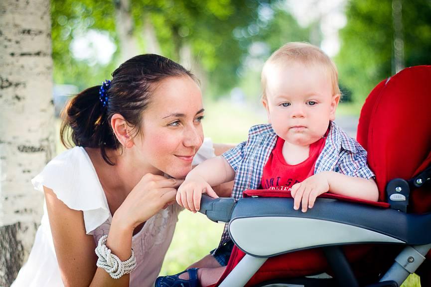 Что нужно знать, собираясь на отдых с ребенком: заметки продвинутой мамы