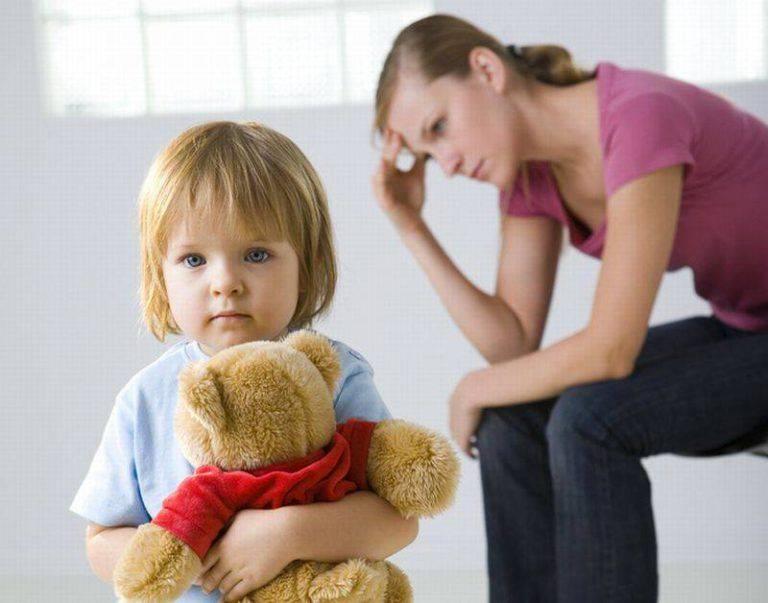 Почему дети болеют в детском саду?