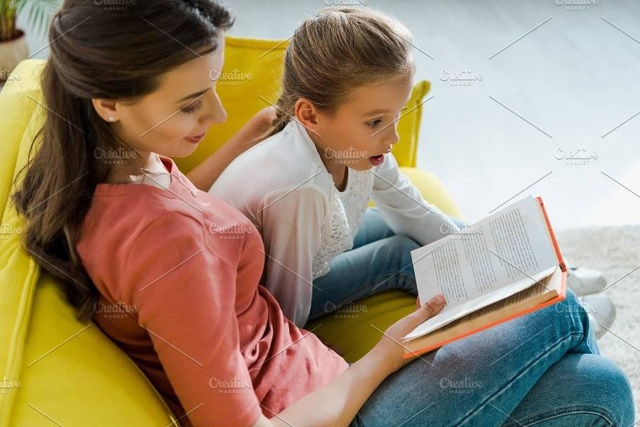 Няня со своим ребенком - как организовать работу, когда есть ребенок  | 7hands