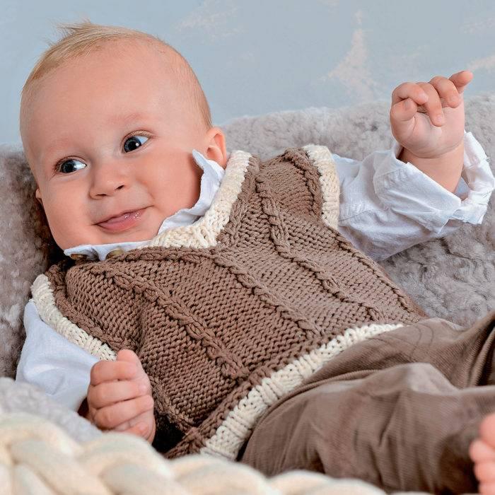 Детские носки спицами для начинающих: как связать для новорожденных