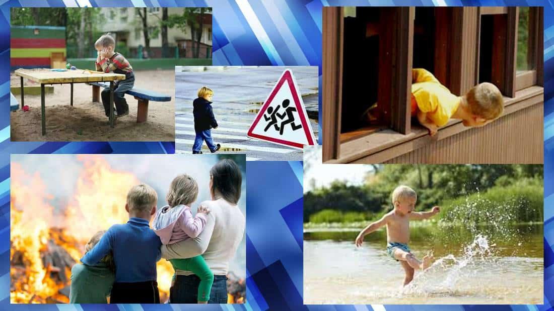 Опасности подстерегающие летом: как избежать | food and health