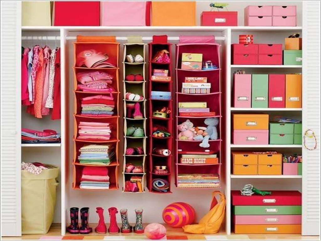 Хранение вещей в шкафу: как хранить вещи, чтобы их не терять