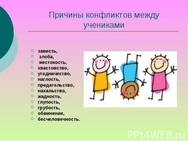 Детские ссоры на площадке. пути разрешения конфликтов.