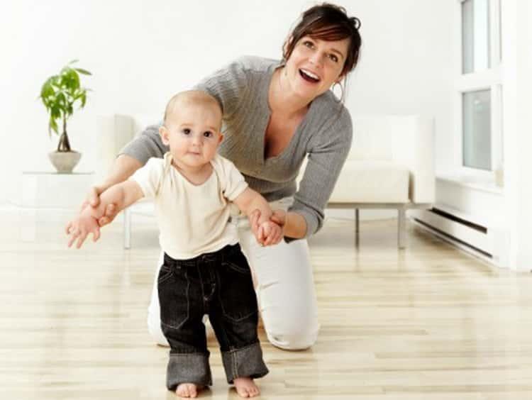 Воспитание детей от 0 до 3 лет. родителям на заметку