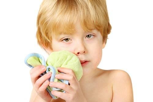 5 причин для кашля, не связанных с простудой и орви