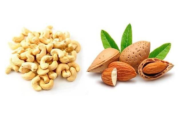 4 полезных свойства грецких орехов при грудном вскармливании