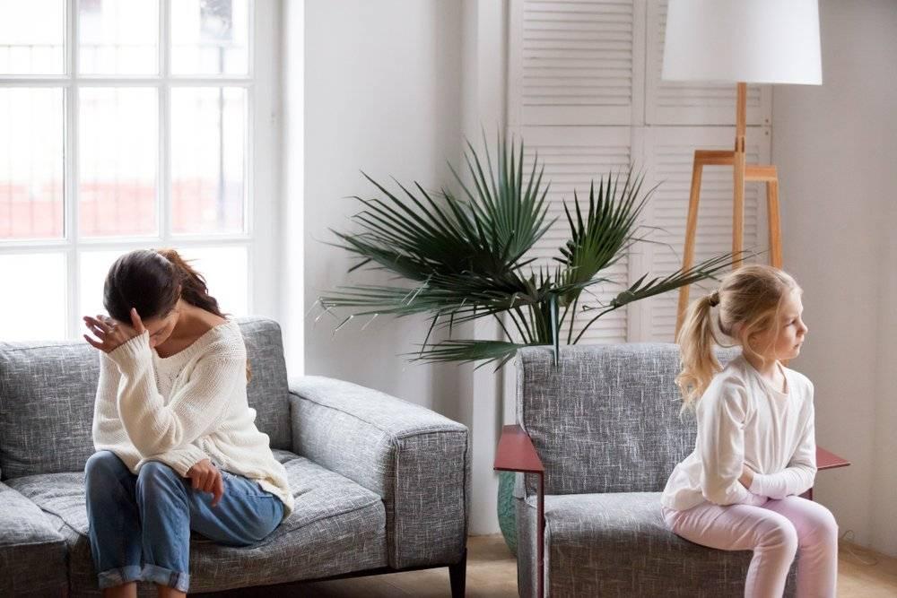 Должен ли ребенок быть послушным? умное послушание