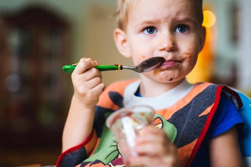 Десерты для детей: полезные сладости, которые можно давать малышам до года