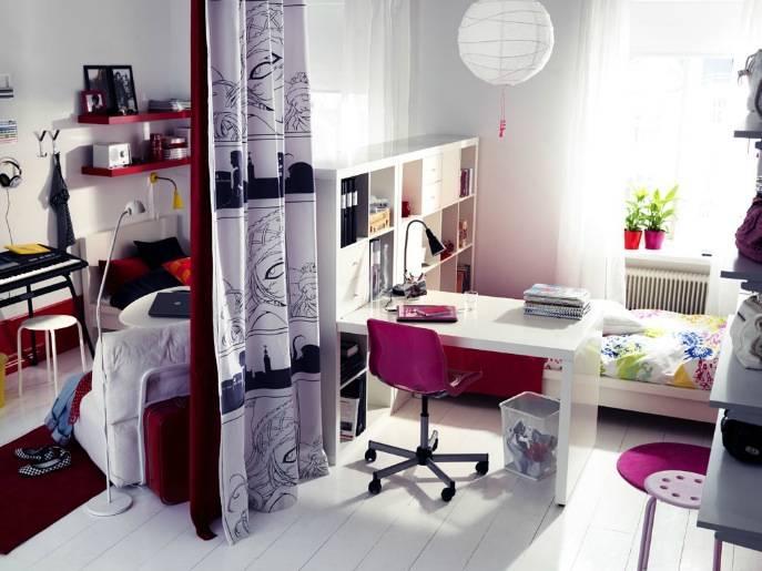 Мебель для подростка - 75 фото идей создания стильного уюта и комфорта