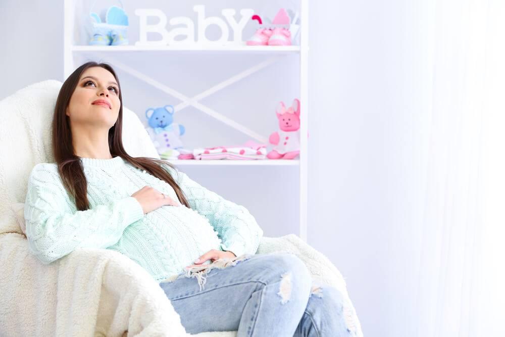Страхи женщин в связи с будущей беременностью и помощь психолога //психологическая газета