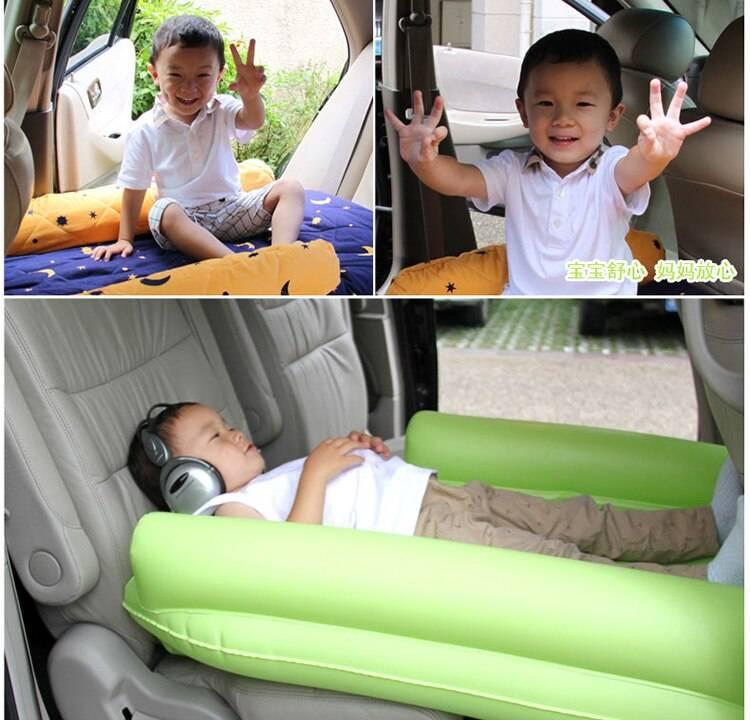 Чем занять ребенка в дороге: на машине или поезде