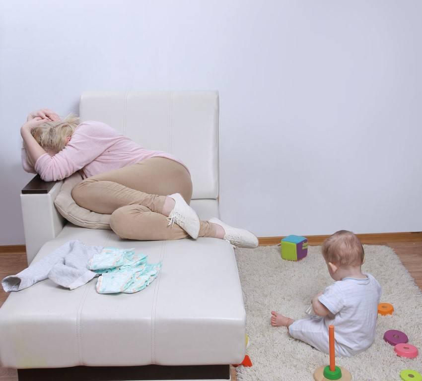 Лайфхаки в помощь молодым мамам. как не сойти с ума в декрете
